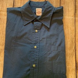 Brooks Brother's Button Up Shirt 16 1/2